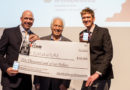 THE CLIMB awards top five collegiate and community startup teams