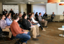 Jabs Center Hosts Startup Workshop to Prep Student Teams for Collegiate Pitch Night