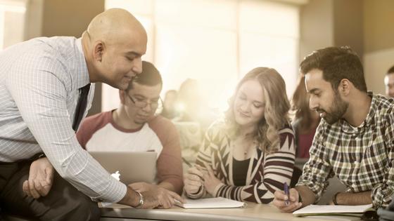 student-teachers-classroom-cu-denver