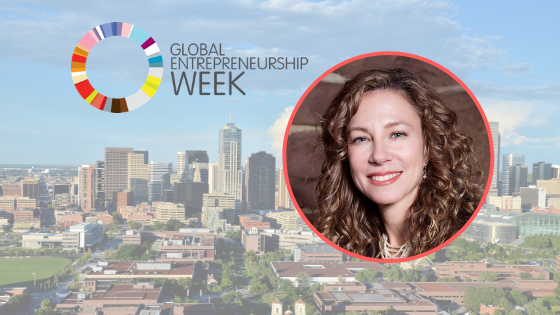 kristen-blessman-global-entrepreneurship-week