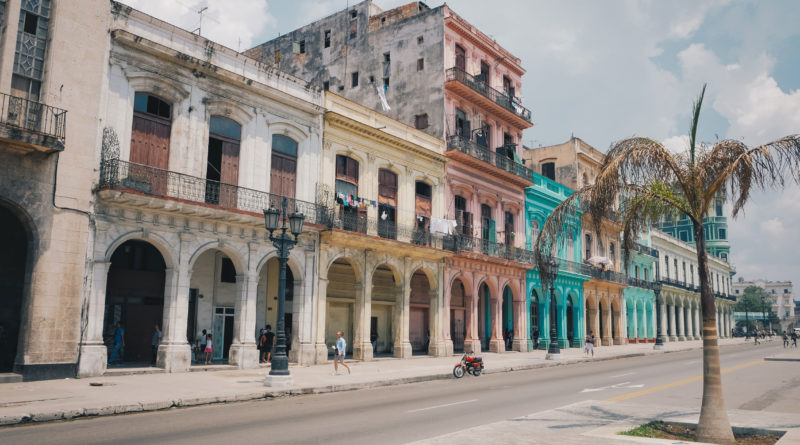 Cuba Global Study Program