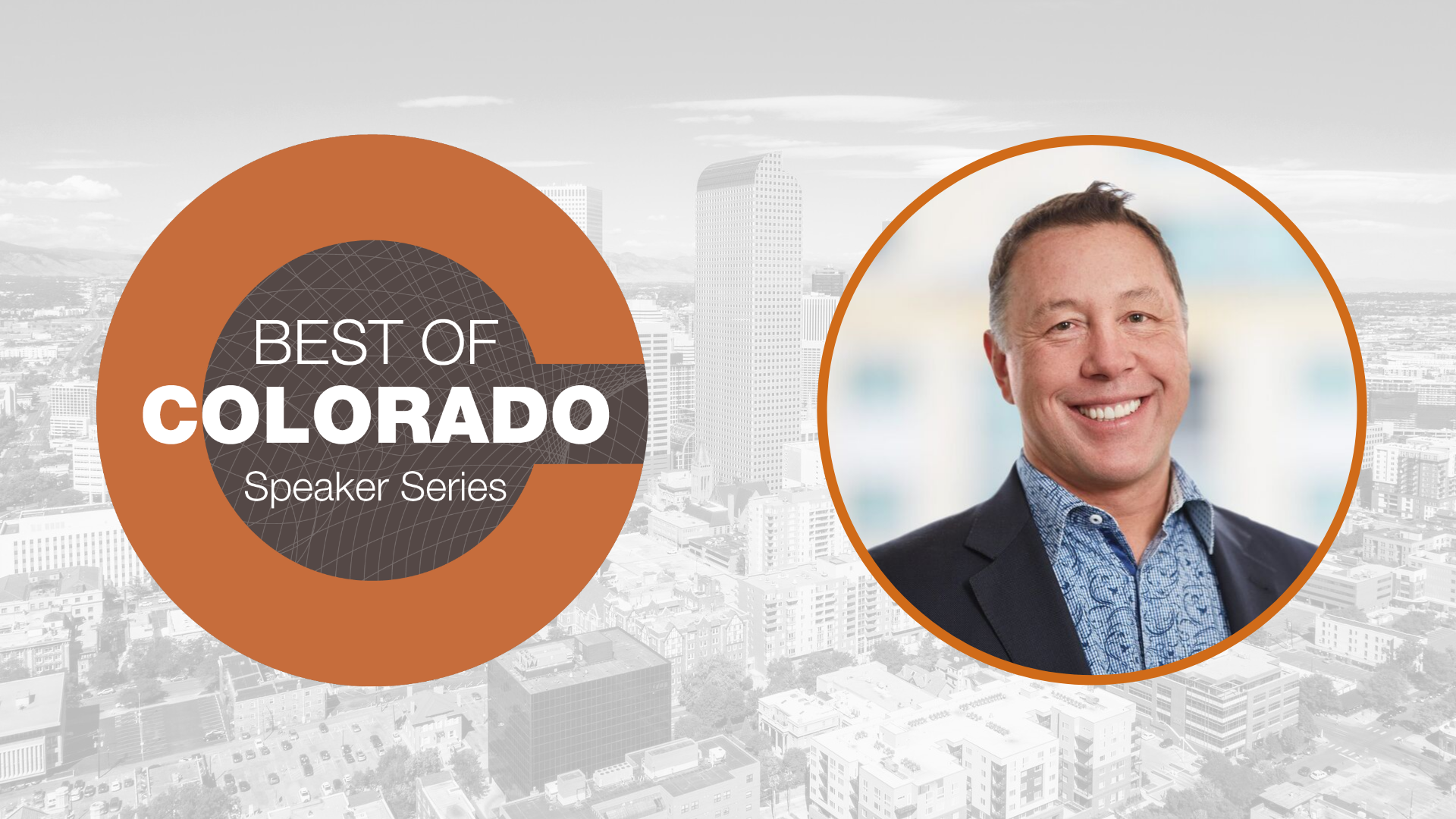 Best of Colorado: Andre Durand