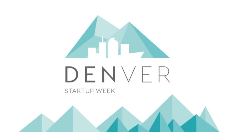 Denver Startup Week 2019