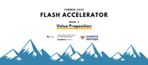 FLASH Accelerator Week 2