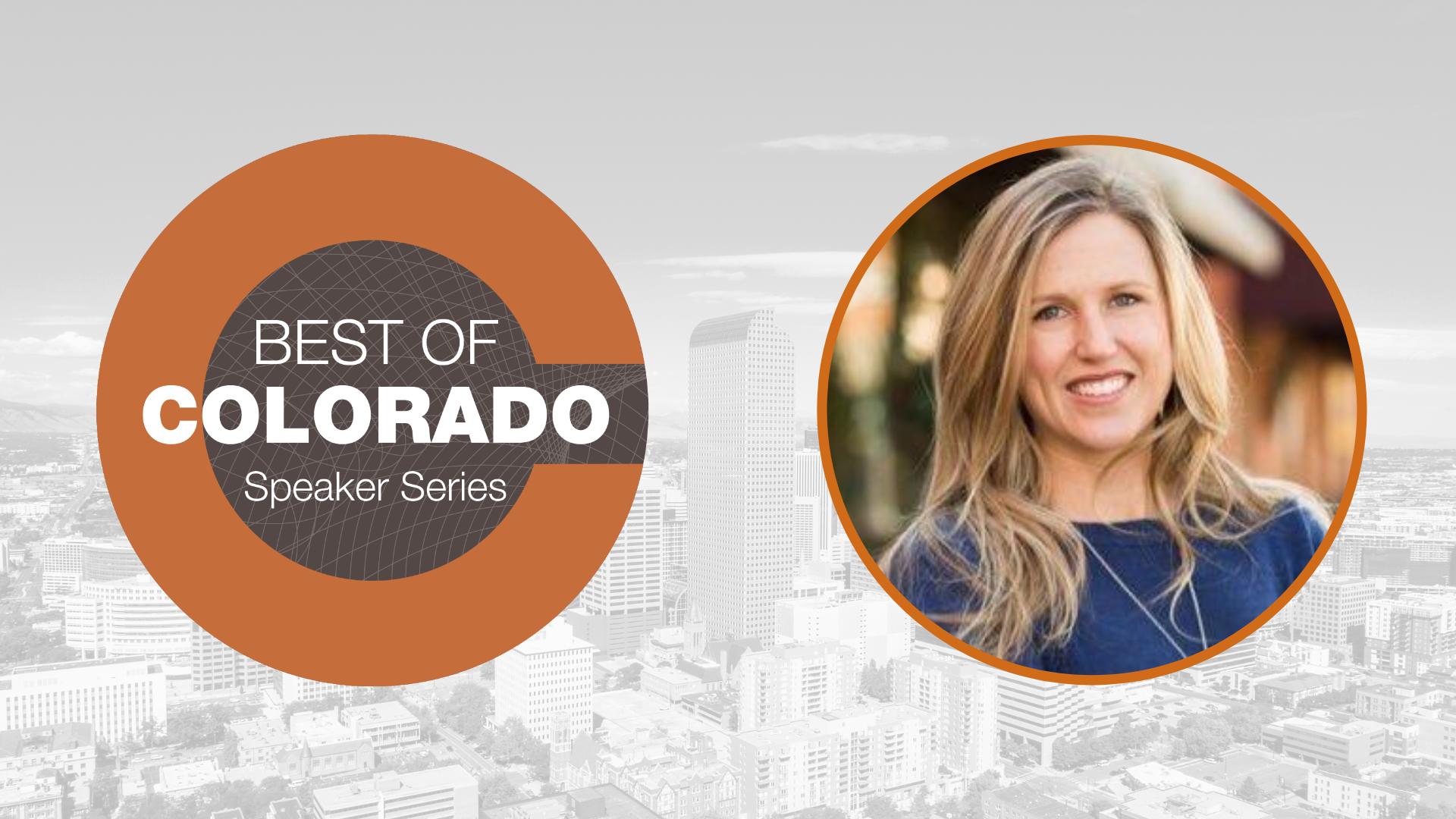 Best of Colorado Kristin Langenfelt