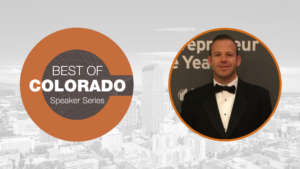 Best of Colorado Jeremy Ostermiller