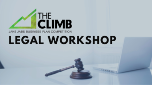 THE CLIMB 2021 Legal Workshop