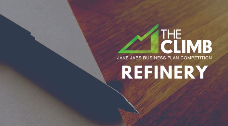 THE CLIMB 2021 Refinery